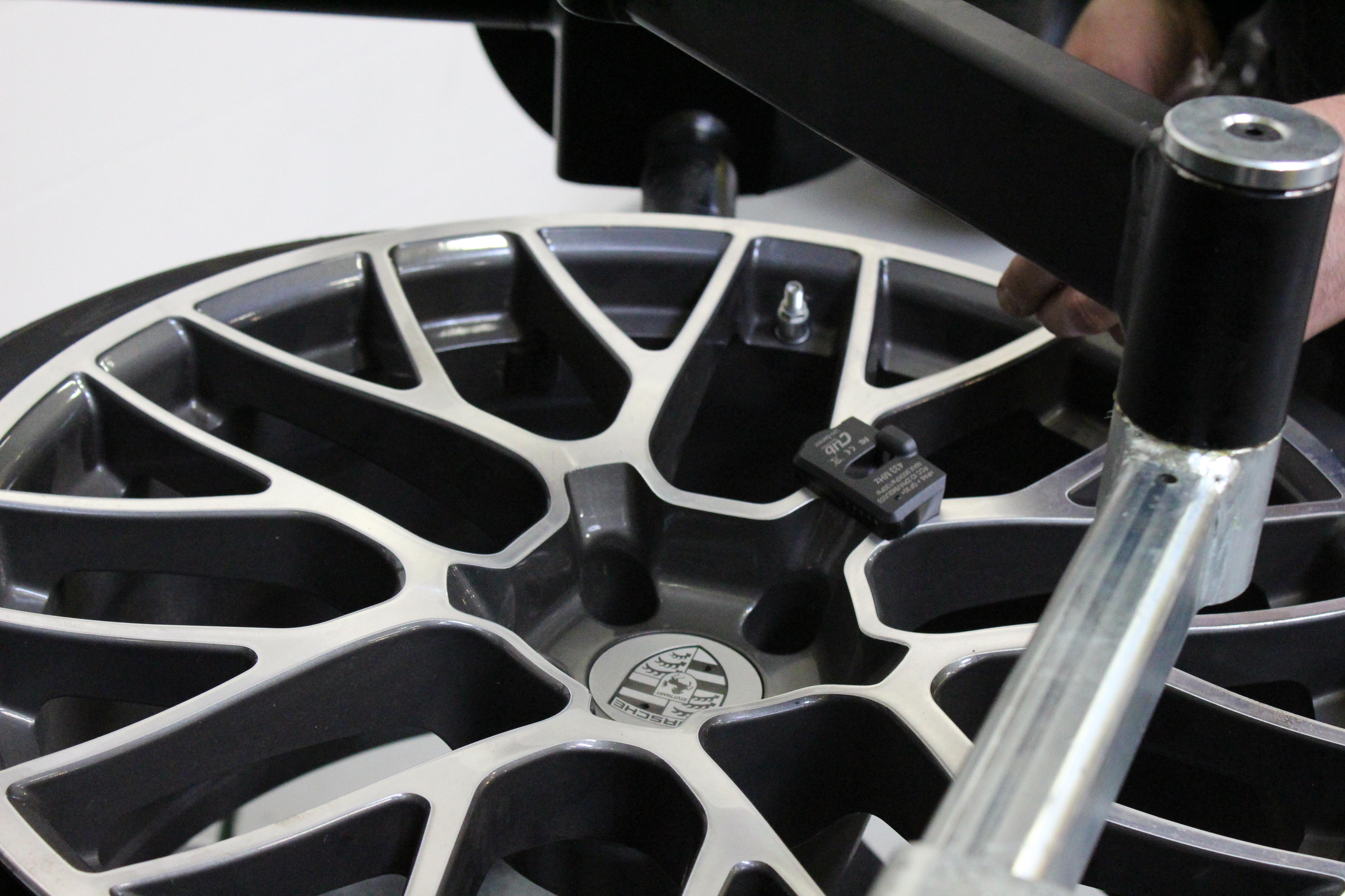 billige fælge med dæk