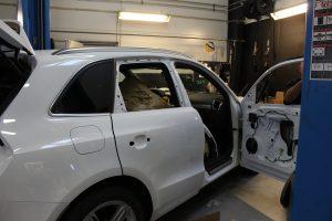 Maling Audi Q5
